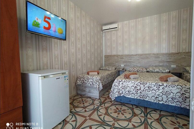 """Семейный гостевой дом """"Ешиль-Ада, 23-А"""", Ешиль Ада, 23-А на 20 комнат - Фотография 5"""