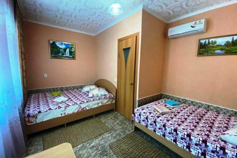 """Гостевой дом """"На Уютной 2А"""", Уютная улица, 2А на 9 комнат - Фотография 15"""