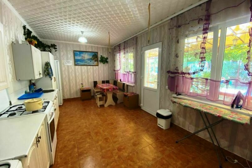 """Гостевой дом """"На Уютной 2А"""", Уютная улица, 2А на 9 комнат - Фотография 23"""