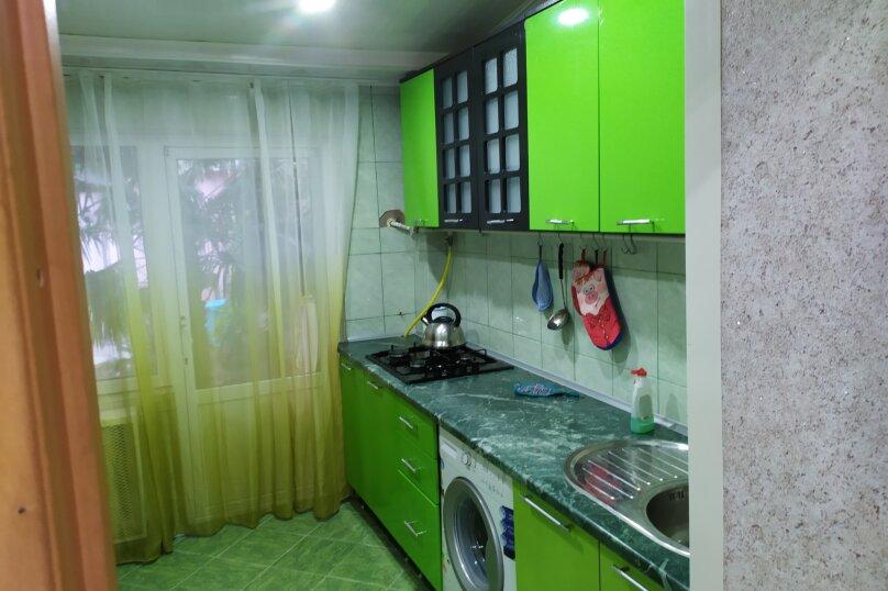 Дом, 70 кв.м. на 7 человек, 2 спальни, улица Обуховой, 24, Феодосия - Фотография 11