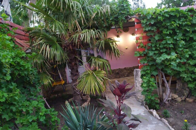 Дом, 70 кв.м. на 7 человек, 2 спальни, улица Обуховой, 24, Феодосия - Фотография 13