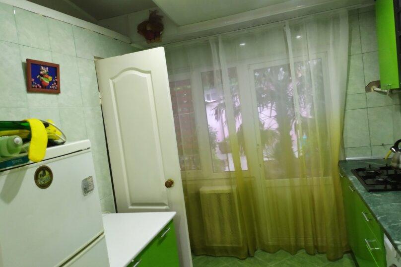 Дом, 70 кв.м. на 7 человек, 2 спальни, улица Обуховой, 24, Феодосия - Фотография 16