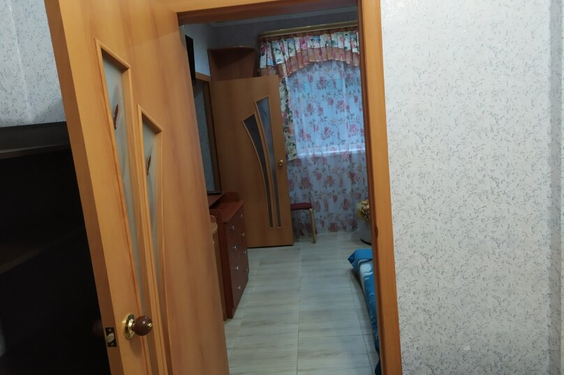 Дом, 70 кв.м. на 7 человек, 2 спальни, улица Обуховой, 24, Феодосия - Фотография 17