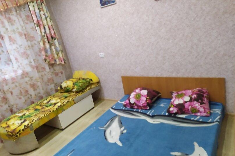 Дом, 70 кв.м. на 7 человек, 2 спальни, улица Обуховой, 24, Феодосия - Фотография 18