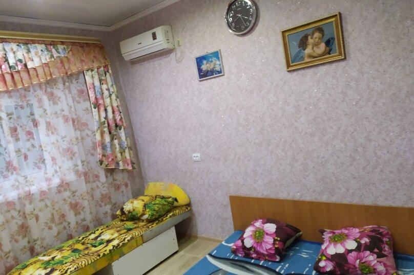 Дом, 70 кв.м. на 7 человек, 2 спальни, улица Обуховой, 24, Феодосия - Фотография 19