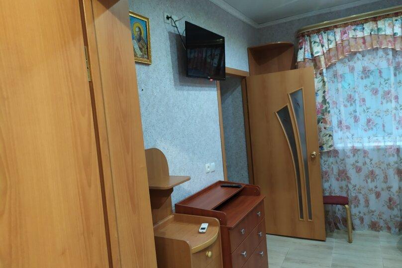 Дом, 70 кв.м. на 7 человек, 2 спальни, улица Обуховой, 24, Феодосия - Фотография 20