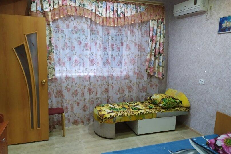 Дом, 70 кв.м. на 7 человек, 2 спальни, улица Обуховой, 24, Феодосия - Фотография 21