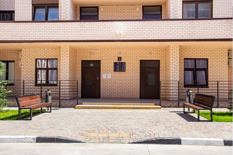 1-комн. квартира, 48 кв.м. на 5 человек, Парковая улица, 61к1, Анапа - Фотография 19