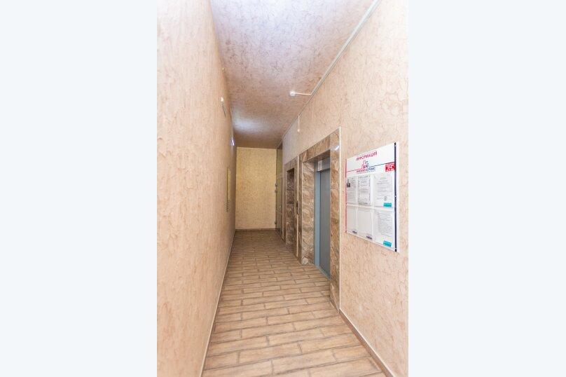 1-комн. квартира, 48 кв.м. на 5 человек, Парковая улица, 61к1, Анапа - Фотография 20