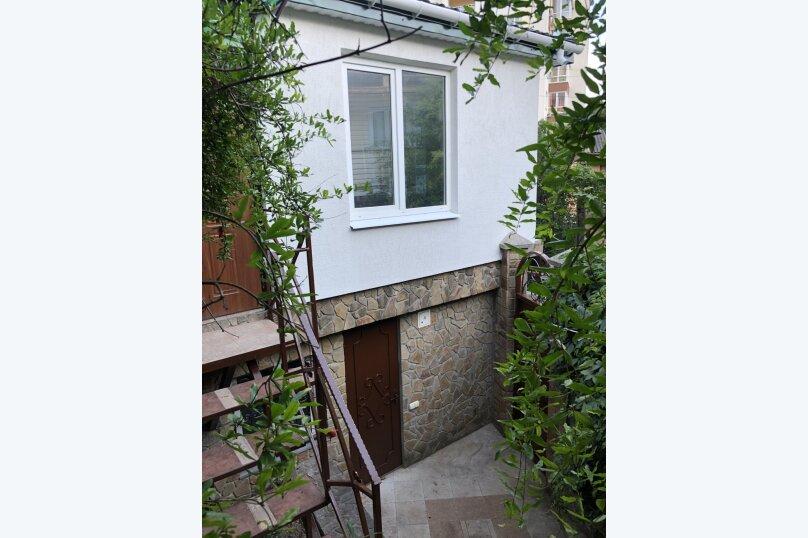 Дом, 34 кв.м. на 4 человека, 1 спальня, улица Соханя, 10А, Ялта - Фотография 3