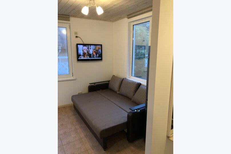 Дом, 34 кв.м. на 4 человека, 1 спальня, улица Соханя, 10А, Ялта - Фотография 8
