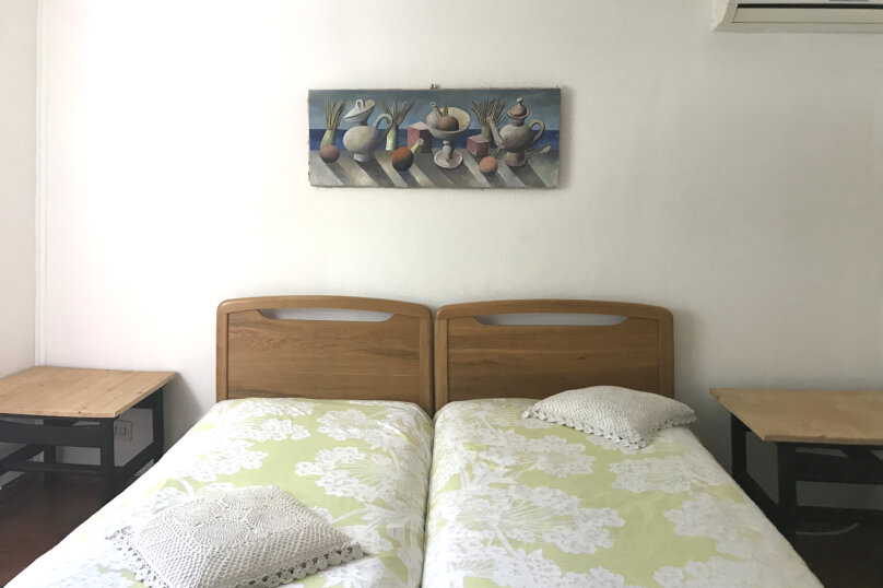 Домик у моря в Сатере, ЮБК, 31 кв.м. на 4 человека, 2 спальни, 18 км трассы Алушта-Судак, Сатера, Родничок, 9, Сатера - Фотография 19