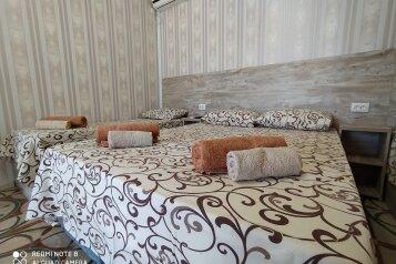 """Семейный гостевой дом """"Ешиль-Ада, 23-А"""", Ешиль Ада, 23-А на 12 комнат - Фотография 1"""