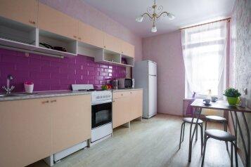 1-комн. квартира, 40 кв.м. на 4 человека, проспект Просвещения, 43, Санкт-Петербург - Фотография 1