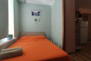 1-комн. квартира, 25 кв.м. на 4 человека, Красномаякская улица, 6, Симеиз - Фотография 1