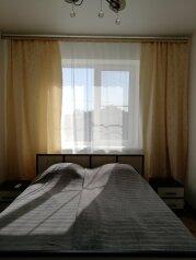 2-комн. квартира, 34 кв.м. на 5 человек, Октябрьская, 1а, Витязево - Фотография 1