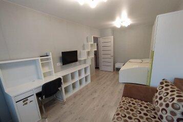 1-комн. квартира, 30 кв.м. на 4 человека, улица Быковского, 10, Балашиха - Фотография 1