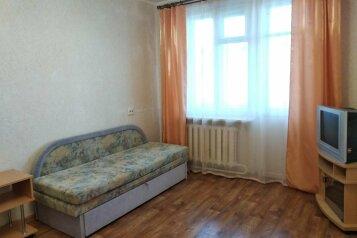 2-комн. квартира, 46 кв.м. на 5 человек, улица Курчатова, 3, Голландия, Севастополь - Фотография 1