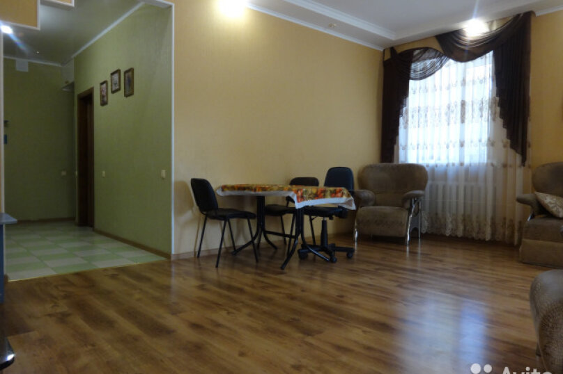 Дом, 80 кв.м. на 8 человек, 2 спальни, Октябрьская улица, 21, Алушта - Фотография 2