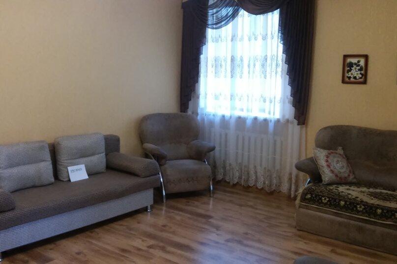 Дом, 80 кв.м. на 8 человек, 2 спальни, Октябрьская улица, 21, Алушта - Фотография 3