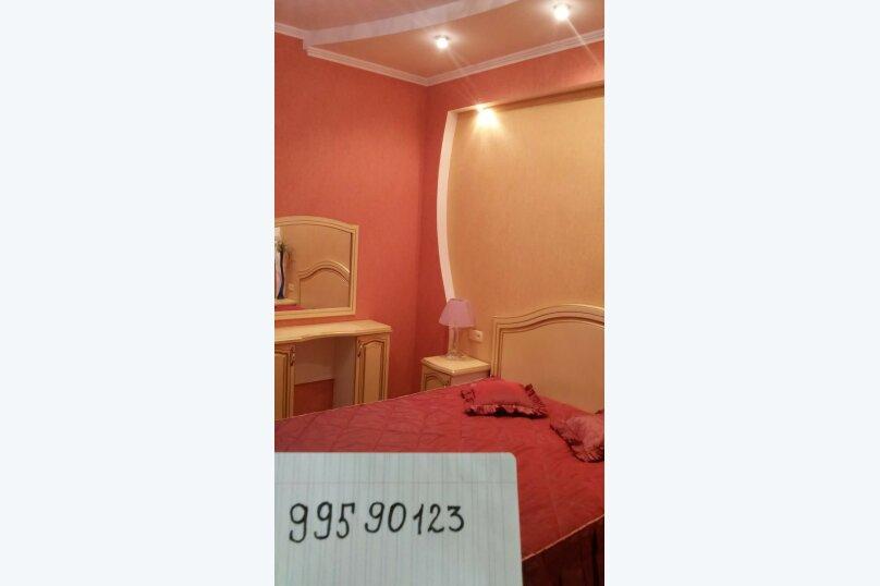Дом, 80 кв.м. на 8 человек, 2 спальни, Октябрьская улица, 21, Алушта - Фотография 6