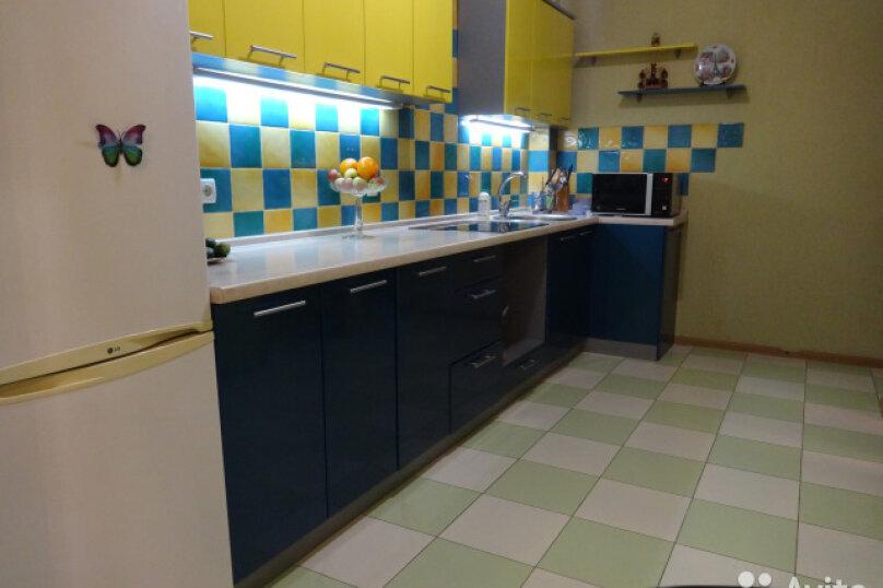 Дом, 80 кв.м. на 8 человек, 2 спальни, Октябрьская улица, 21, Алушта - Фотография 9