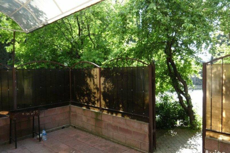Дом, 80 кв.м. на 8 человек, 2 спальни, Октябрьская улица, 21, Алушта - Фотография 11