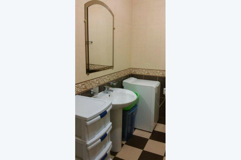 Дом, 80 кв.м. на 8 человек, 2 спальни, Октябрьская улица, 21, Алушта - Фотография 13