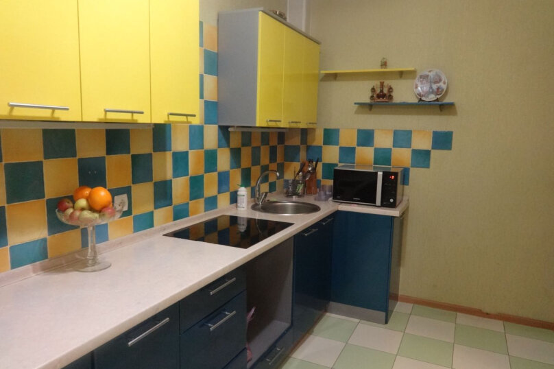Дом, 80 кв.м. на 8 человек, 2 спальни, Октябрьская улица, 21, Алушта - Фотография 14