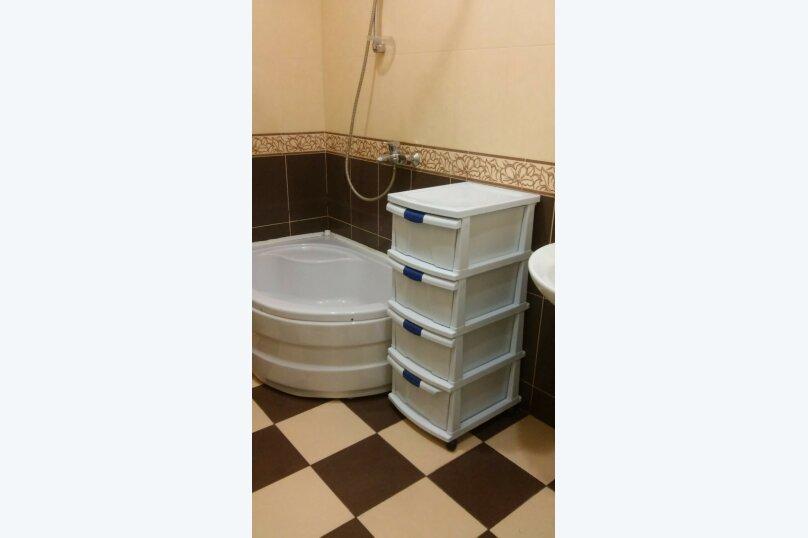 Дом, 80 кв.м. на 8 человек, 2 спальни, Октябрьская улица, 21, Алушта - Фотография 18