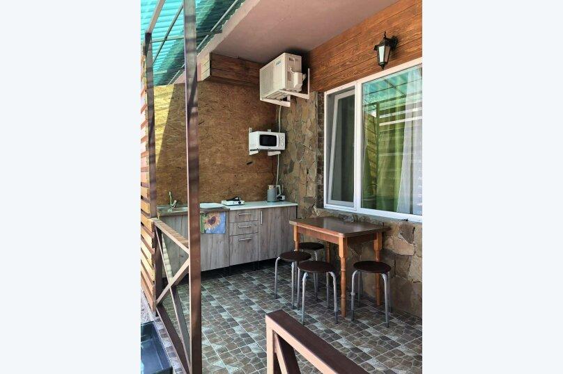 "Гостевой дом ""Олива"", улица Истрашкина, 22б на 6 комнат - Фотография 51"