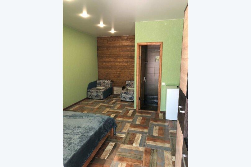 "Гостевой дом ""Олива"", улица Истрашкина, 22б на 6 комнат - Фотография 52"