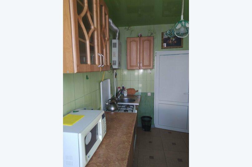 Дом, 70 кв.м. на 9 человек, 3 спальни, улица Степана Разина, 6, Феодосия - Фотография 5