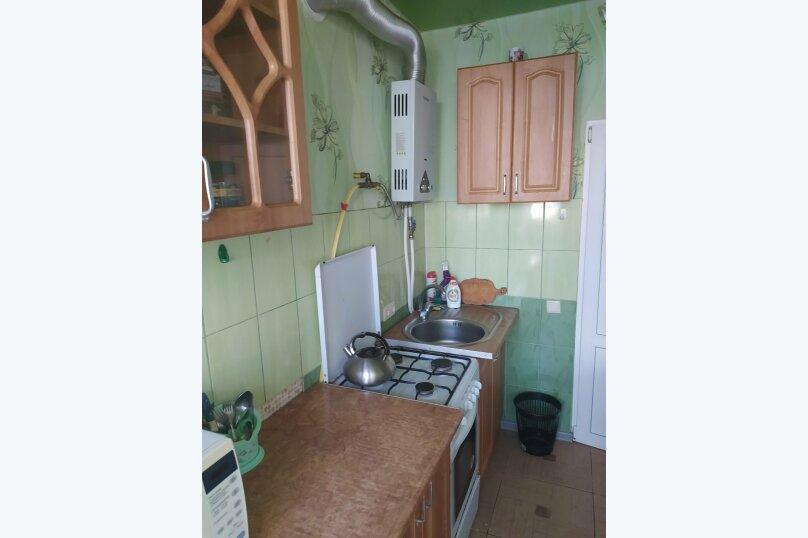 Дом, 70 кв.м. на 9 человек, 3 спальни, улица Степана Разина, 6, Феодосия - Фотография 6
