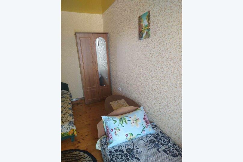 Дом, 70 кв.м. на 9 человек, 3 спальни, улица Степана Разина, 6, Феодосия - Фотография 7
