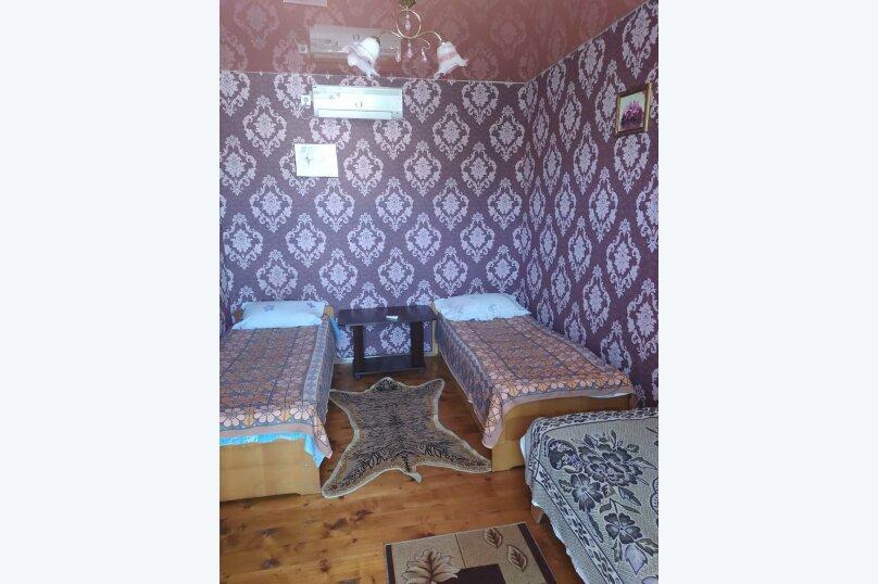 Дом, 70 кв.м. на 9 человек, 3 спальни, улица Степана Разина, 6, Феодосия - Фотография 8