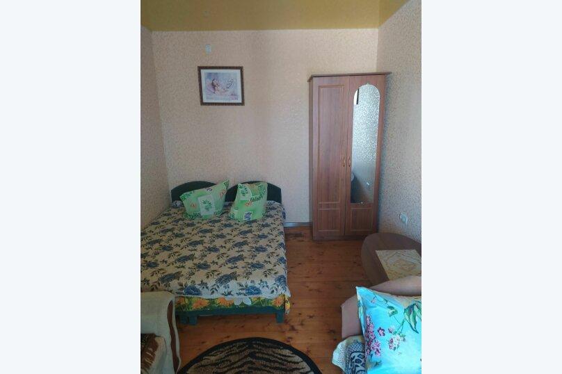 Дом, 70 кв.м. на 9 человек, 3 спальни, улица Степана Разина, 6, Феодосия - Фотография 9