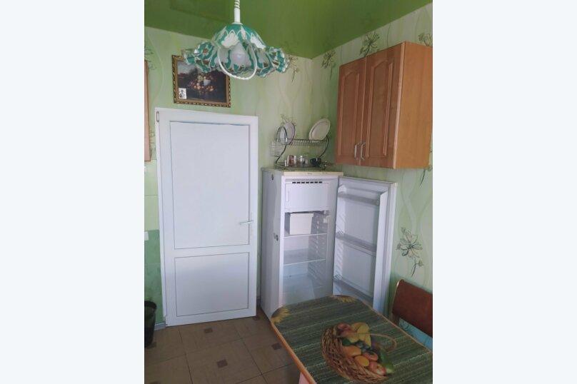 Дом, 70 кв.м. на 9 человек, 3 спальни, улица Степана Разина, 6, Феодосия - Фотография 15