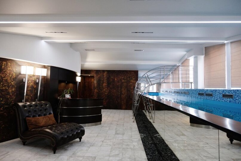 4-комн. квартира, 360 кв.м. на 30 человек, проспект Мира, 167, Москва - Фотография 3