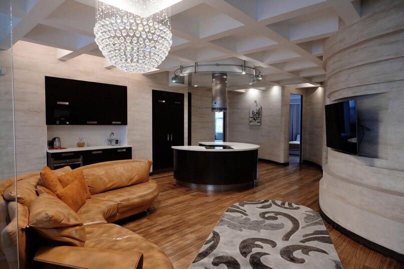 4-комн. квартира, 360 кв.м. на 30 человек, проспект Мира, 167, Москва - Фотография 4