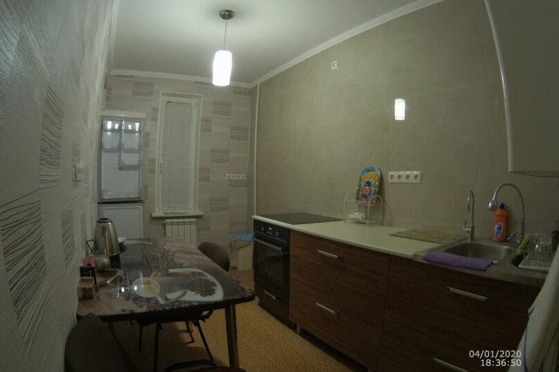 2-комн. квартира, 60 кв.м. на 4 человека, проспект Октябрьской Революции, 56А, Севастополь - Фотография 6
