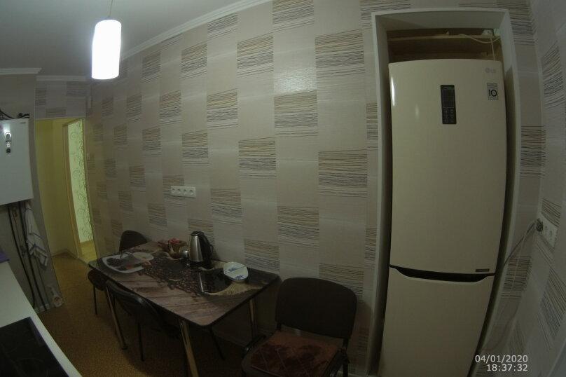 2-комн. квартира, 60 кв.м. на 4 человека, проспект Октябрьской Революции, 56А, Севастополь - Фотография 7
