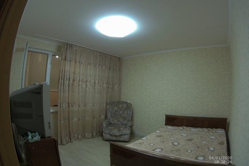 2-комн. квартира, 60 кв.м. на 4 человека, проспект Октябрьской Революции, 56А, Севастополь - Фотография 10