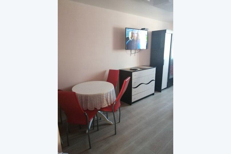 Таунхаус, 30 кв.м. на 4 человека, 1 спальня, улица Леселидзе, 31, Геленджик - Фотография 7
