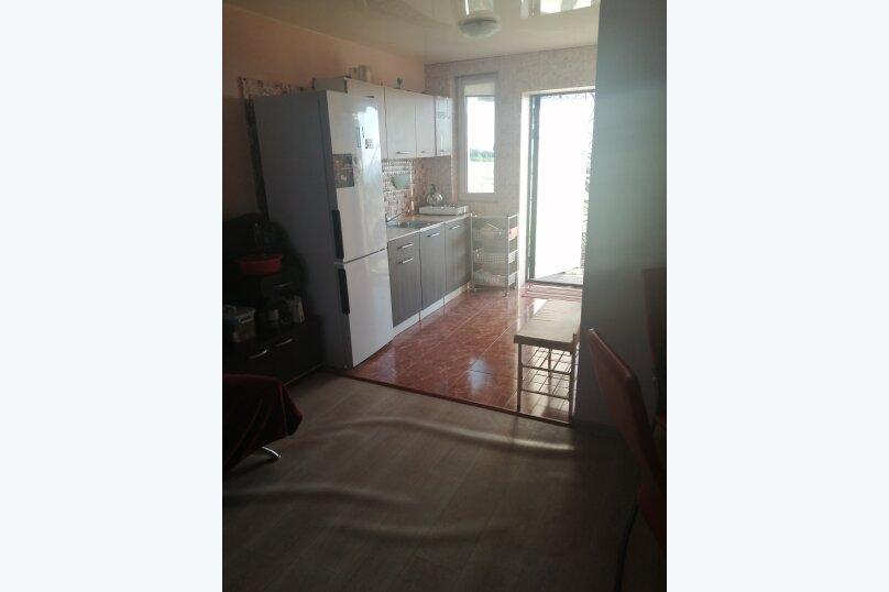 Таунхаус, 30 кв.м. на 4 человека, 1 спальня, улица Леселидзе, 31, Геленджик - Фотография 17