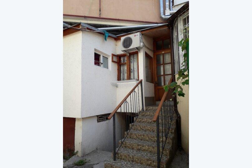 1-комн. квартира, 25 кв.м. на 3 человека, улица Толстого, 1, Ялта - Фотография 6