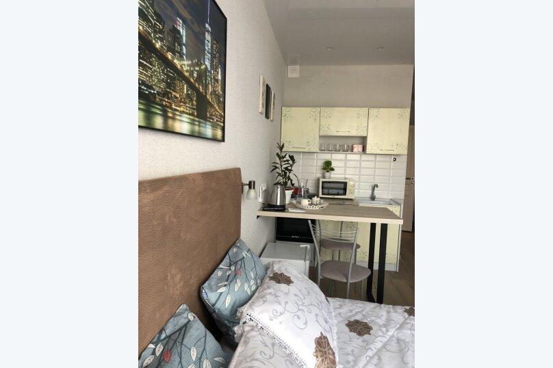 1-комн. квартира, 21 кв.м. на 3 человека, жилой массив Пашковский, улица Кирова, 199, Краснодар - Фотография 8
