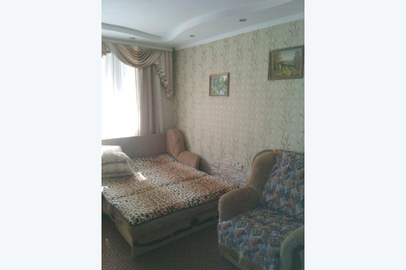 1-комн. квартира, 30 кв.м. на 3 человека, Хлебная улица, 41А, Евпатория - Фотография 3