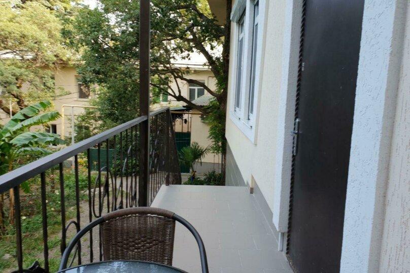 """Гостевой дом """"Avenue"""", Отрадная улица, 1 на 4 комнаты - Фотография 55"""