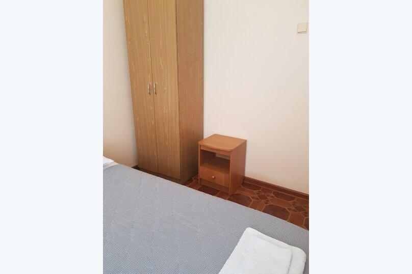 """Гостевой дом """"Афалина"""", Юго-Западный микрорайон, 30 на 11 комнат - Фотография 44"""